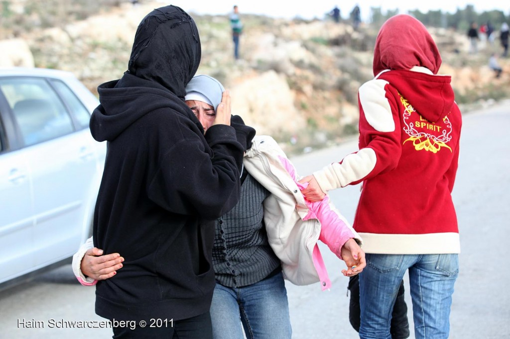 Nabi Saleh 09/12/2011 | IMG_7584