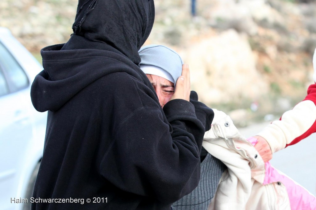 Nabi Saleh 09/12/2011 | IMG_7585