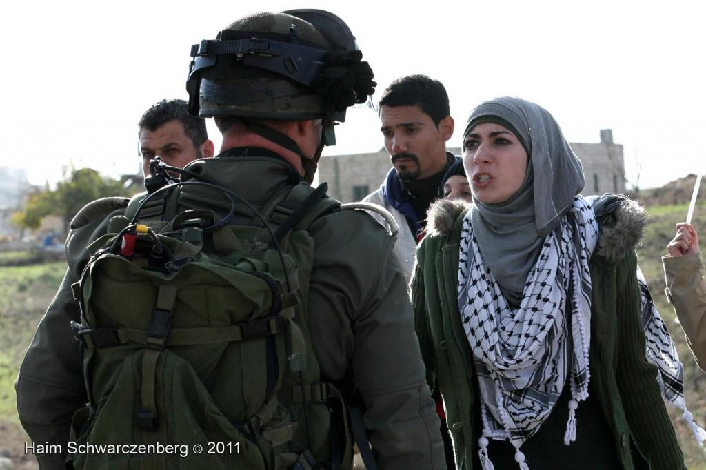 Nabi Saleh 09/12/2011 | IMG_7601