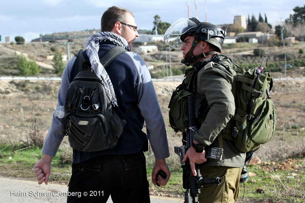 Nabi Saleh 09/12/2011 | IMG_7614