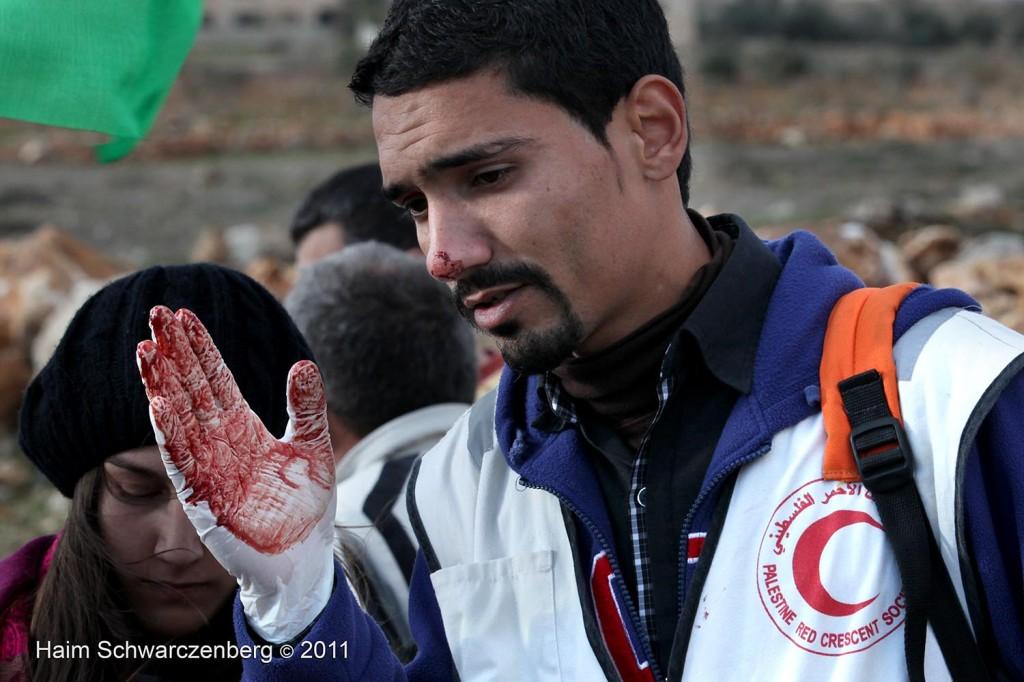 Nabi Saleh 09/12/2011 | IMG_7633