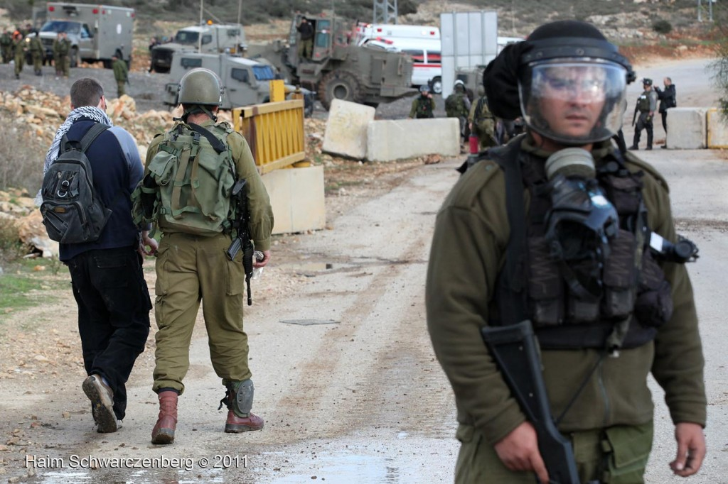 Nabi Saleh 09/12/2011 | IMG_7639