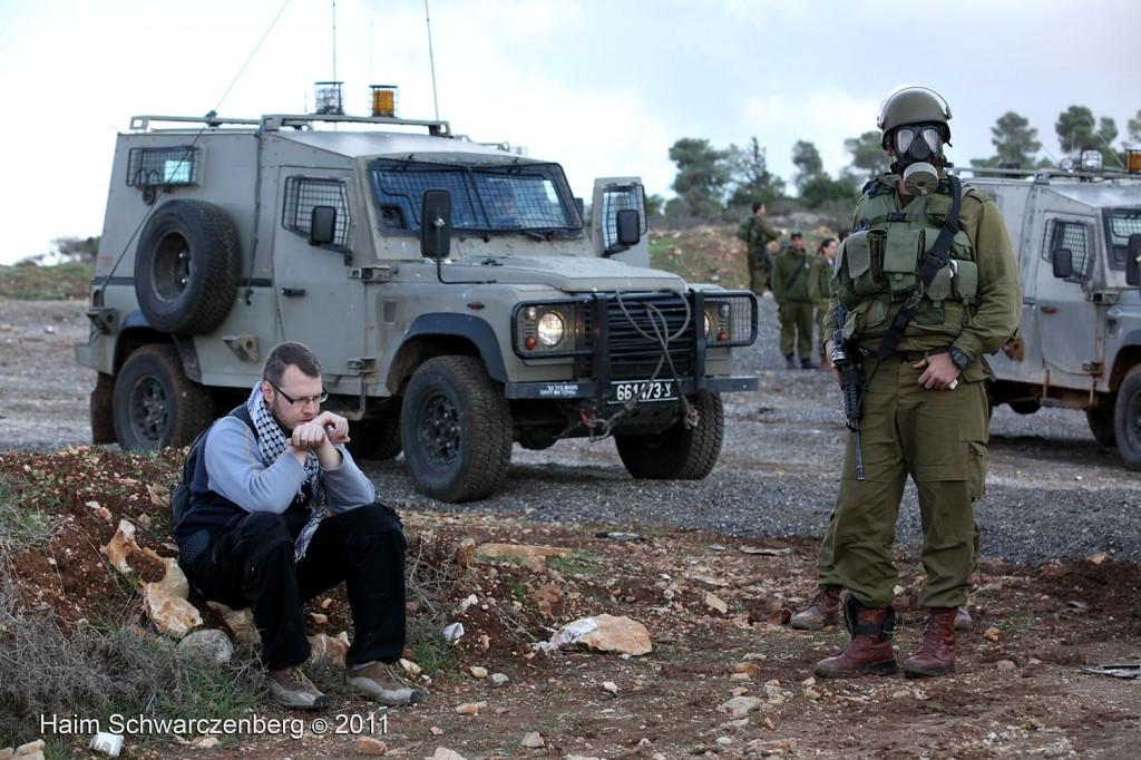 Nabi Saleh 09/12/2011 | IMG_7671