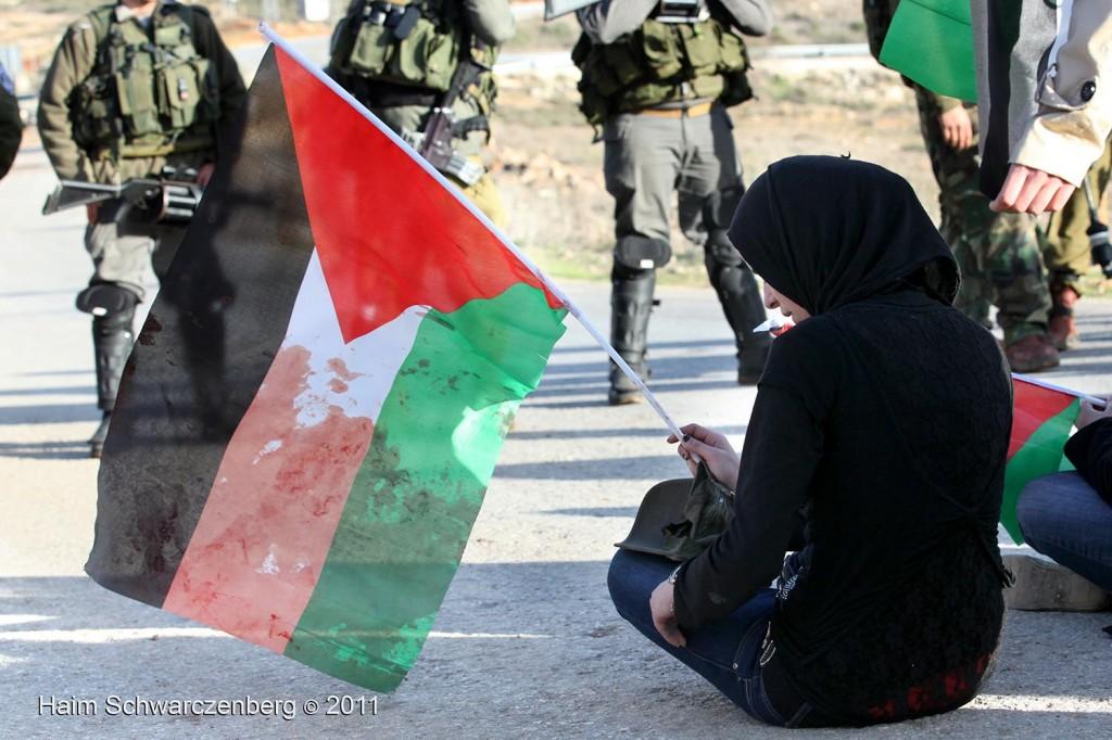 Nabi Saleh 09/12/2011 | IMG_7681