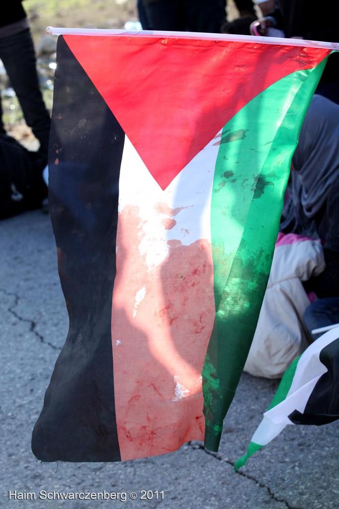 Nabi Saleh 09/12/2011 | IMG_7706