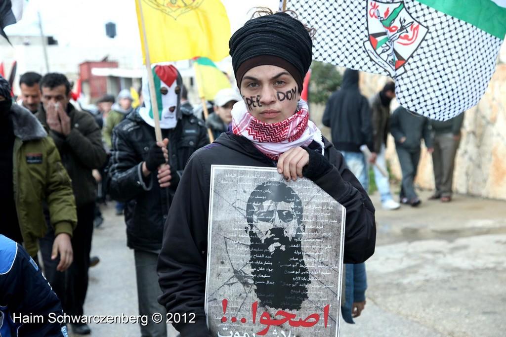 Kufr Qaddum 10/02/2012 | IMG_6768