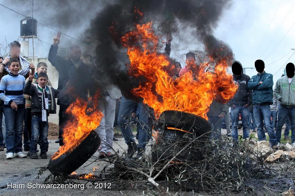 Kufr Qaddum 10/02/2012 | IMG_6835