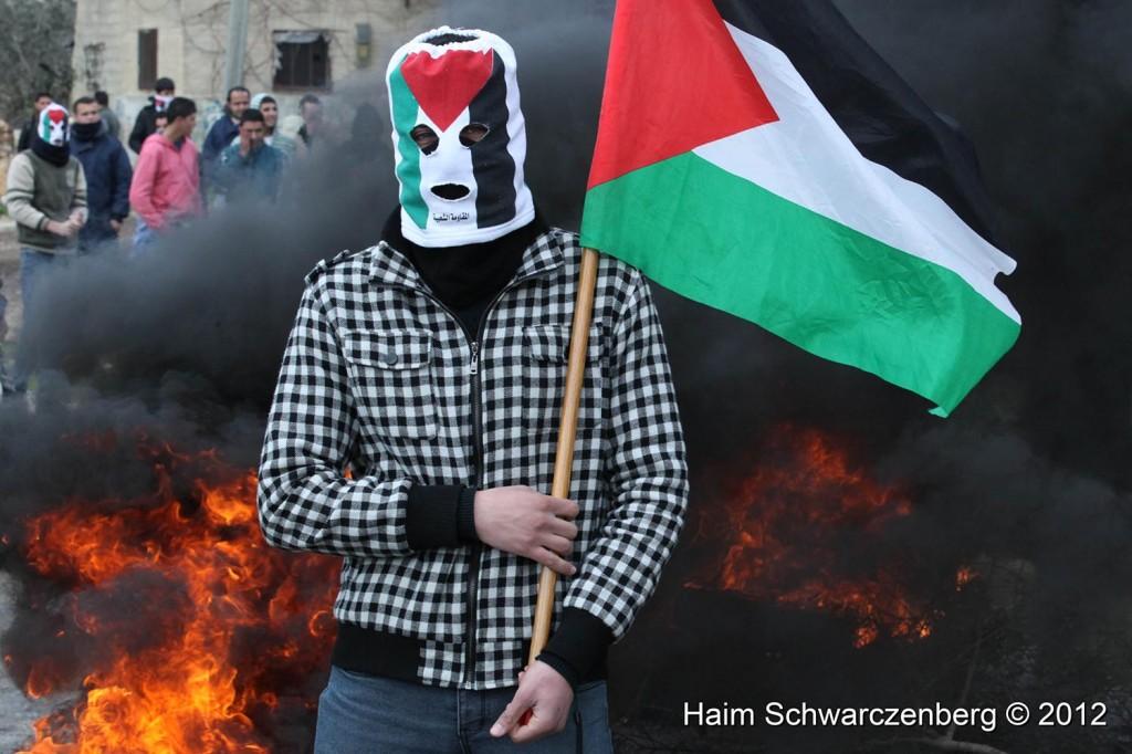 Kufr Qaddum 10/02/2012 | IMG_6860