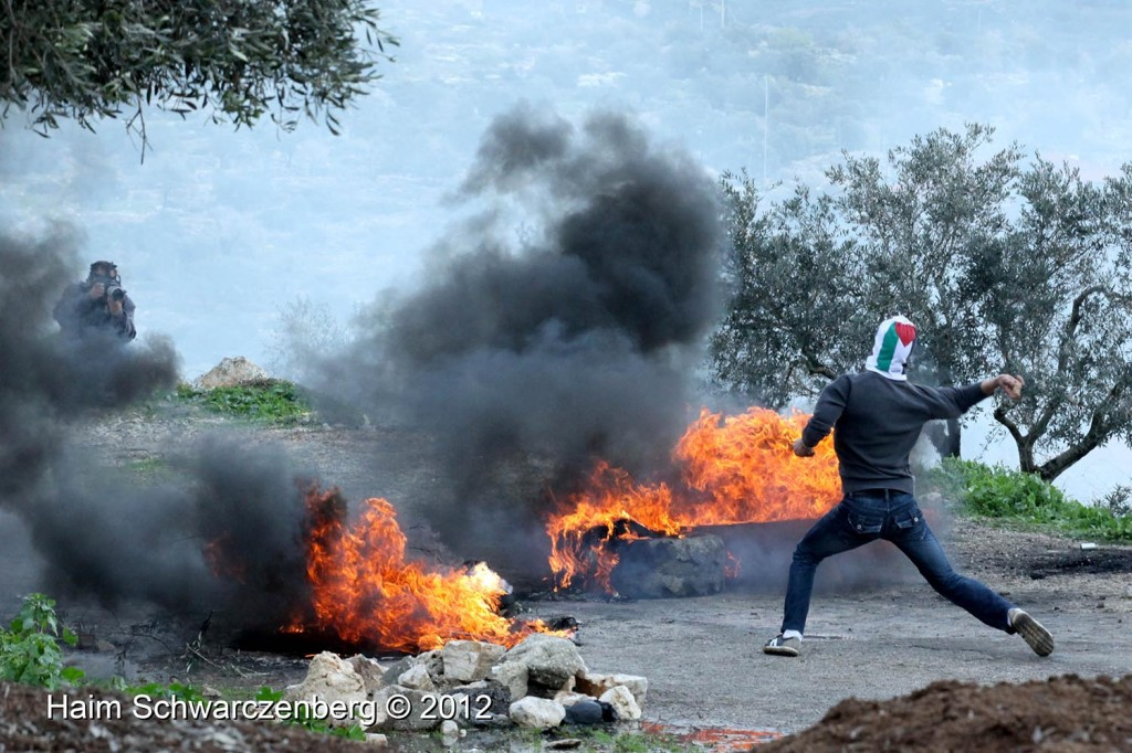 Kufr Qaddum 10/02/2012 | IMG_6945
