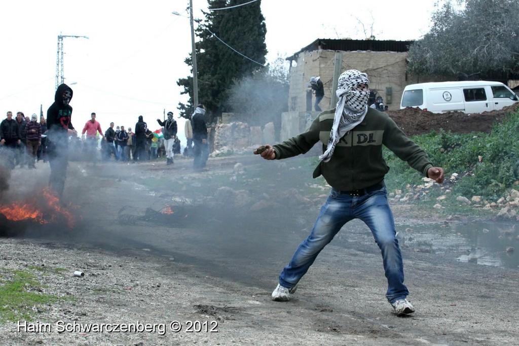 Kufr Qaddum 10/02/2012 | IMG_7081