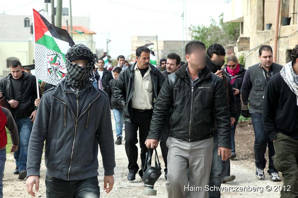 Kufr Qaddum 17/02/2012 | IMG_7723