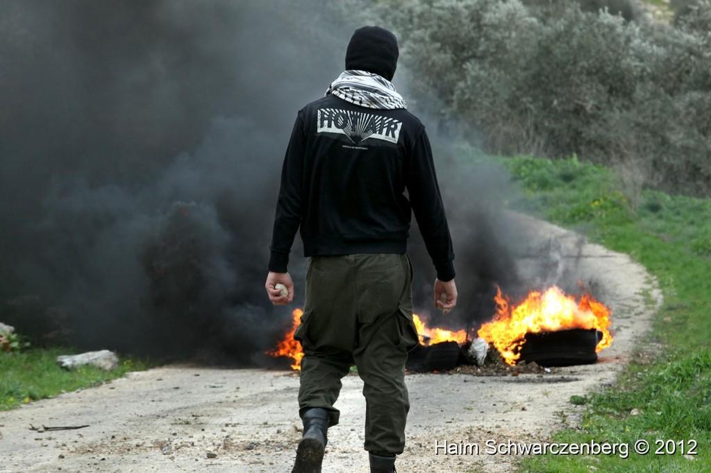 Kufr Qaddum 17/02/2012 | IMG_8019