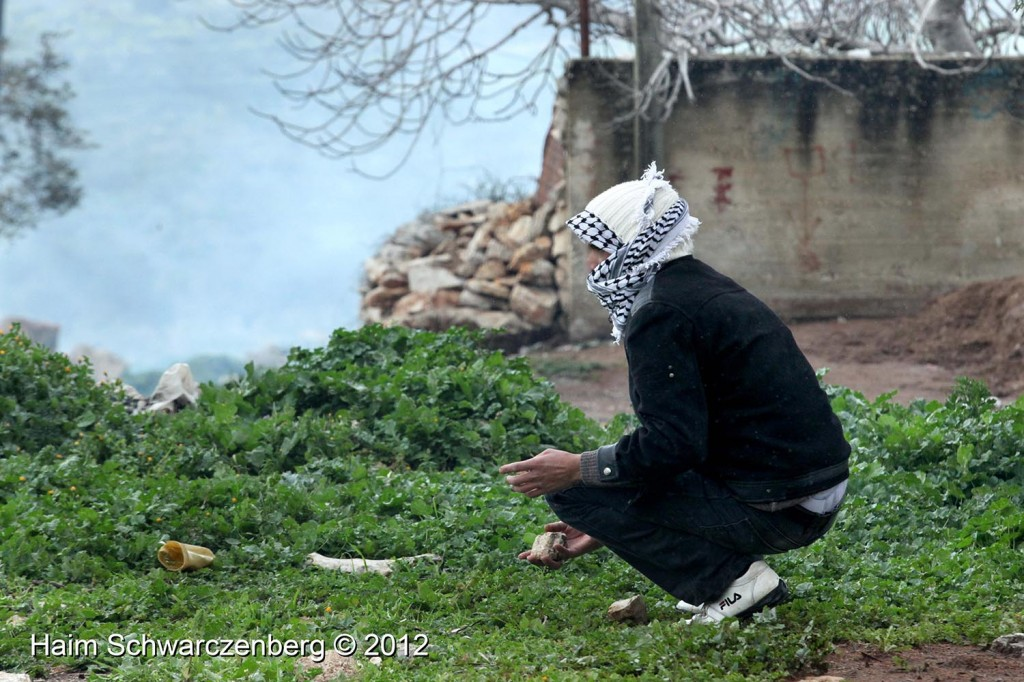 Kufr Qaddum 02/03/2012 | IMG_9823