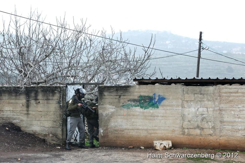 Kufr Qaddum 02/03/2012 | IMG_9852