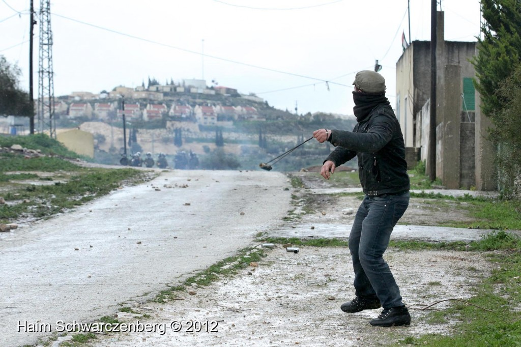 Kufr Qaddum 02/03/2012 | IMG_9925
