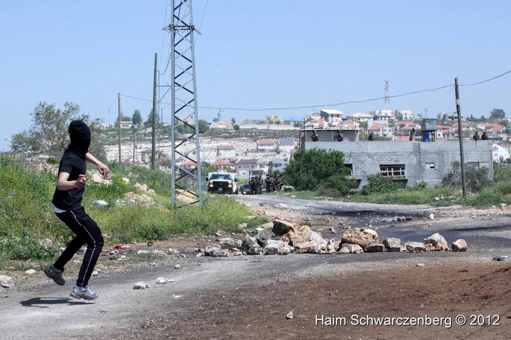 Kufr Qaddum 06/04/2012 | IMG_2327
