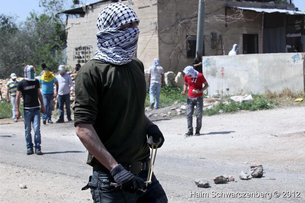 Kufr Qaddum 06/04/2012 | IMG_2361