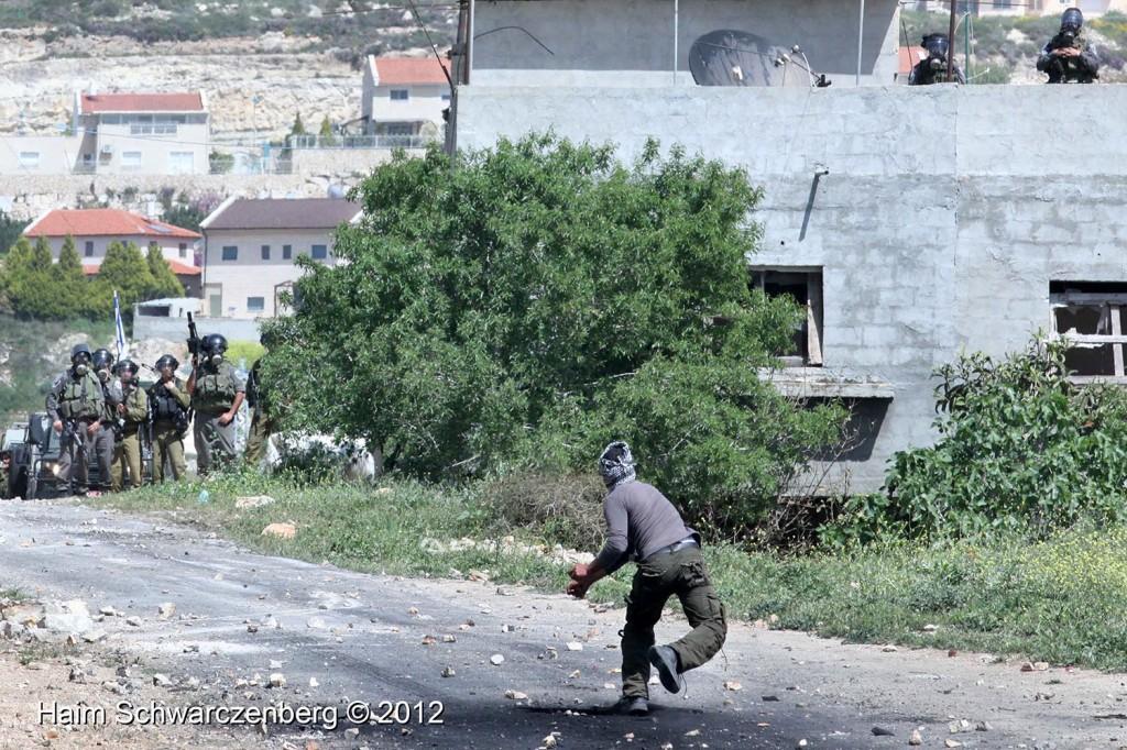 Kufr Qaddum 06/04/2012 | IMG_2445