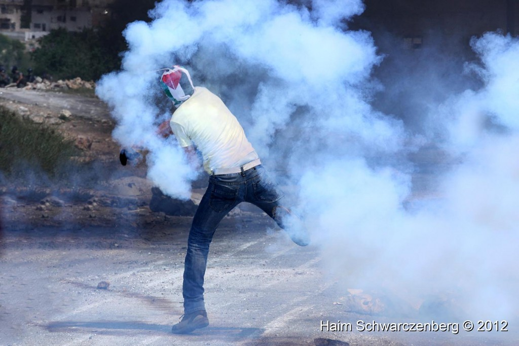 Kufr Qaddum 13/04/2012 | IMG_2905