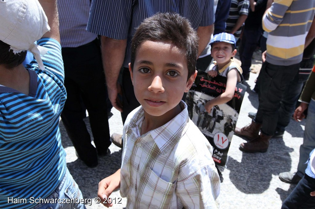 Kufr Qaddum 27/04/2012 | IMG_3765