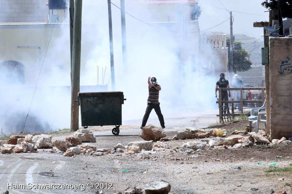 Kufr Qaddum 27/04/2012 | IMG_4028