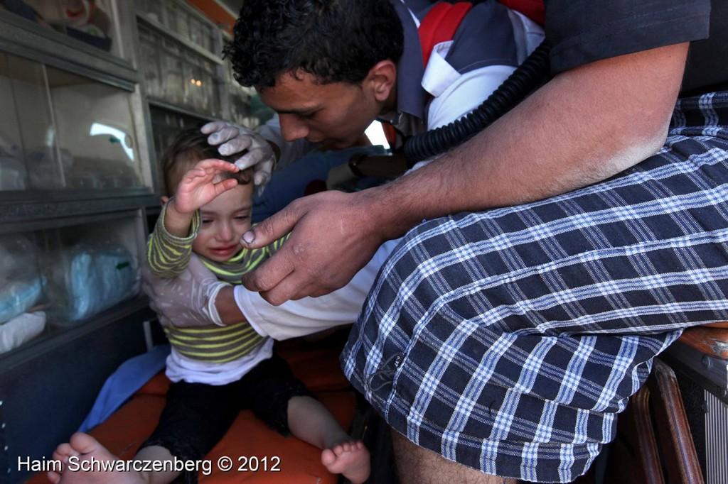 Kufr Qaddum 27/04/2012 | IMG_4041