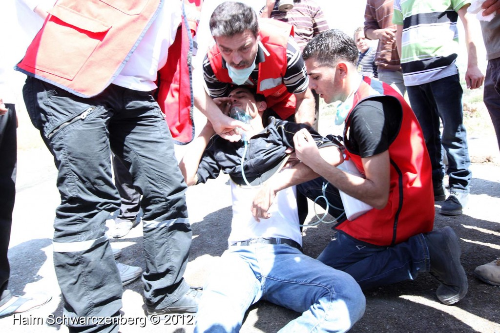 Kufr Qaddum 27/04/2012 | IMG_4053