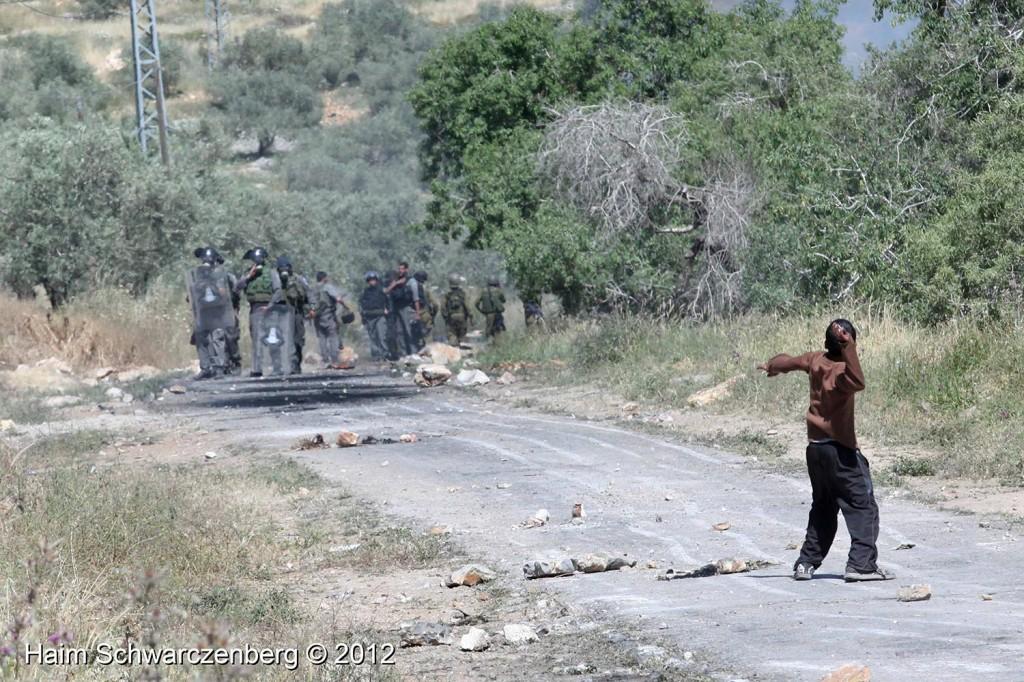 Kufr Qaddum 27/04/2012 | IMG_4072