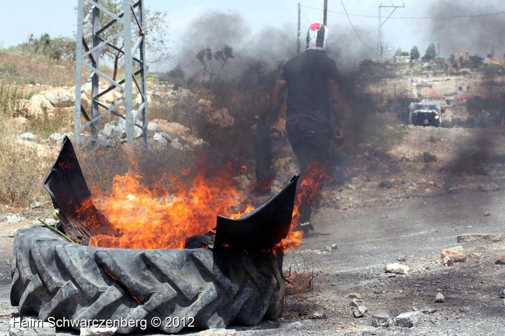 Kufr Qaddum 04/05/2012 | IMG_4987