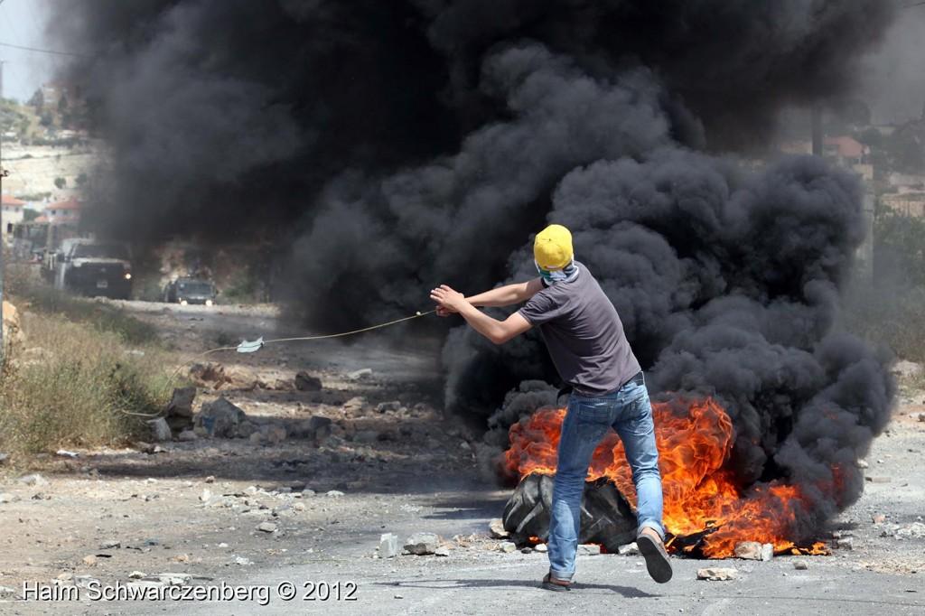 Kufr Qaddum 04/05/2012 | IMG_5017