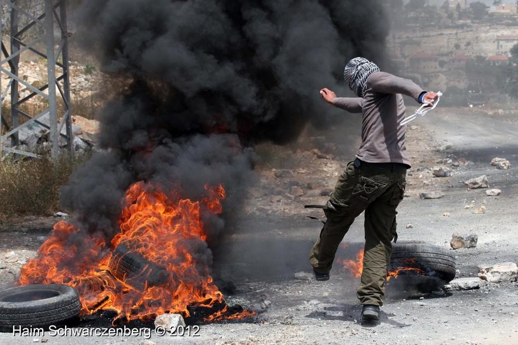 Kufr Qaddum 04/05/2012 | IMG_5031