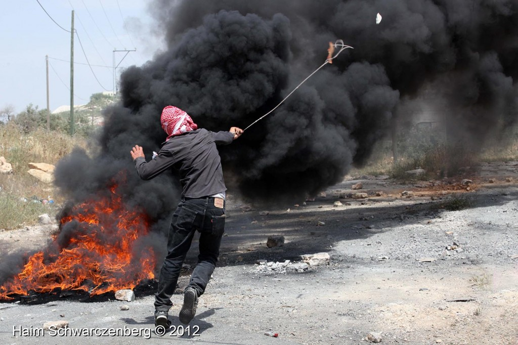 Kufr Qaddum 04/05/2012 | IMG_5045
