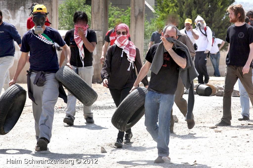 Kufr Qaddum 04/05/2012 | IMG_5140