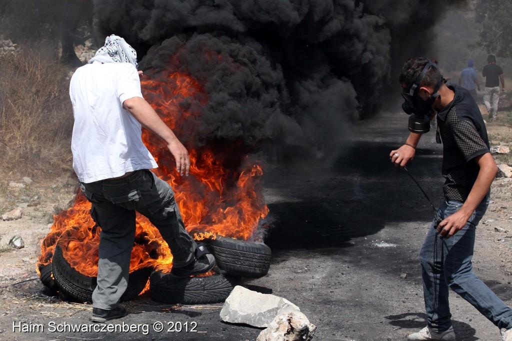 Kufr Qaddum 04/05/2012 | IMG_5149