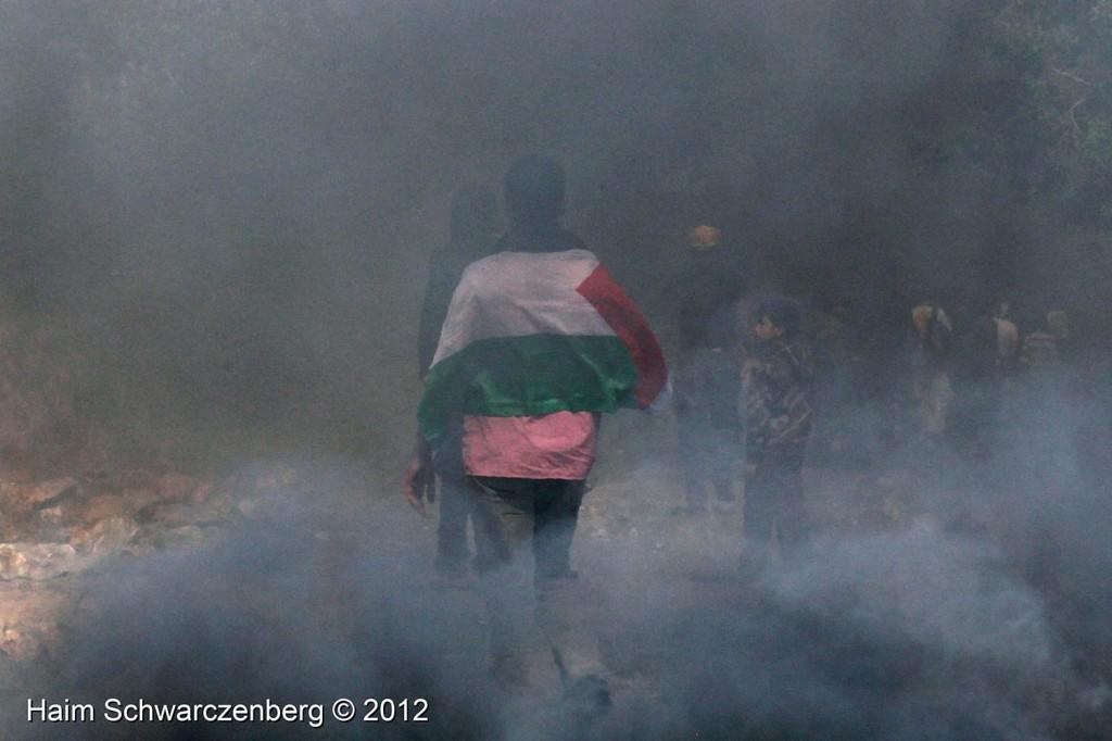Kufr Qaddum 04/05/2012 | IMG_5158