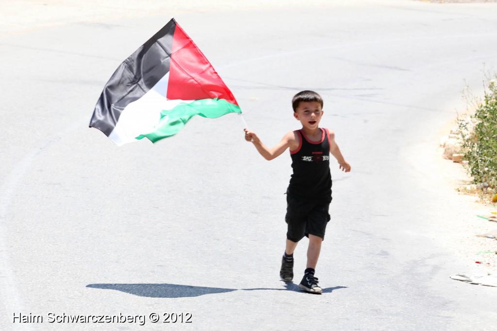 Nabi Saleh 08/06/2012 | IMG_0234
