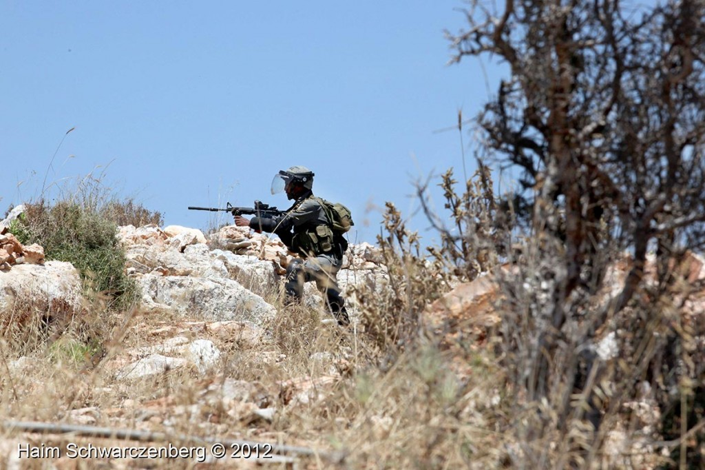 Nabi Saleh 08/06/2012 | IMG_0241