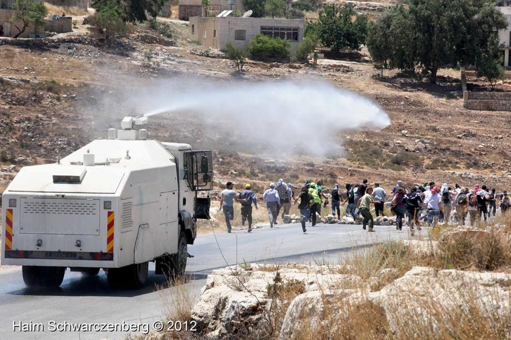 Nabi Saleh 08/06/2012 | IMG_0242