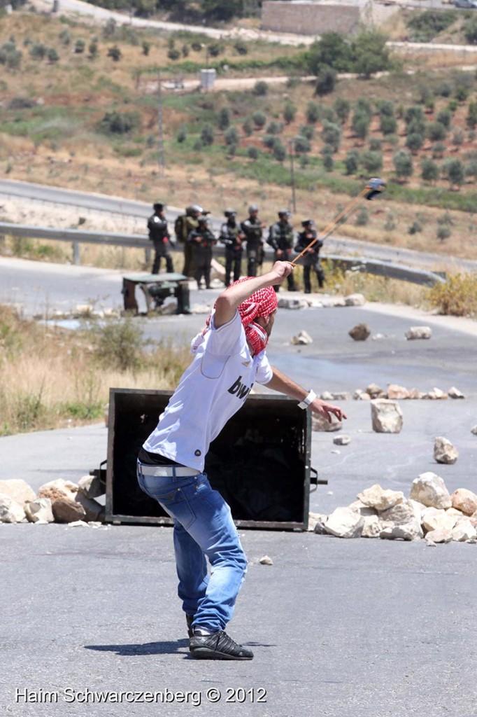 Nabi Saleh 08/06/2012 | IMG_0287