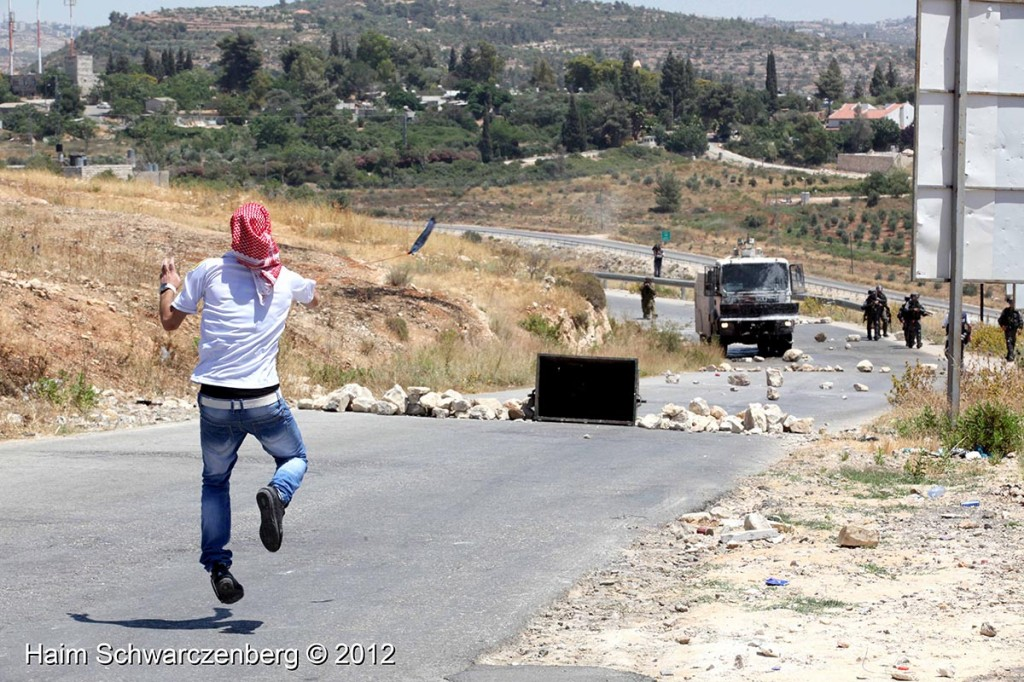 Nabi Saleh 08/06/2012 | IMG_0305