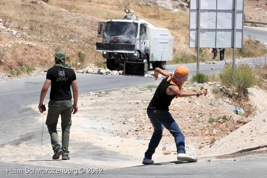 Nabi Saleh 08/06/2012 | IMG_0323
