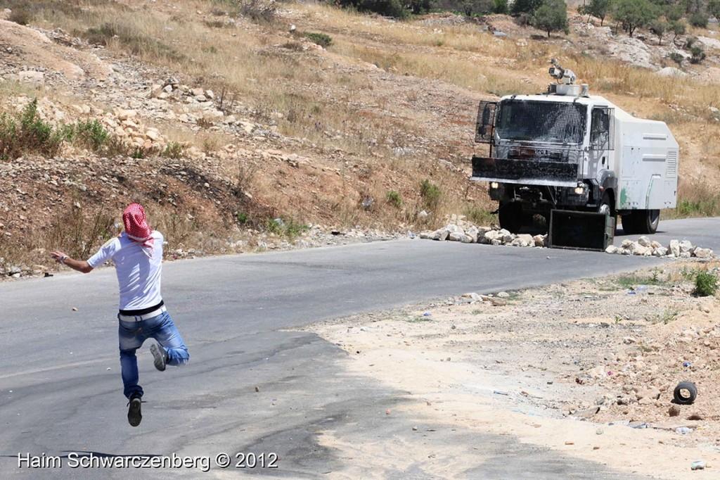 Nabi Saleh 08/06/2012 | IMG_0332