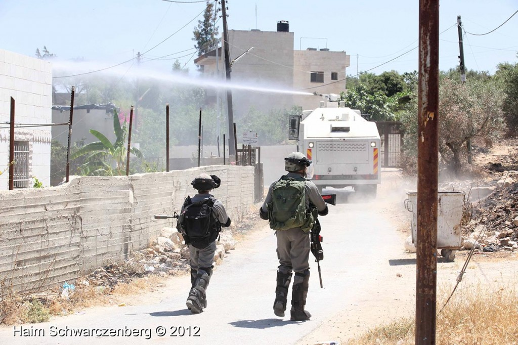 Nabi Saleh 08/06/2012 | IMG_0381