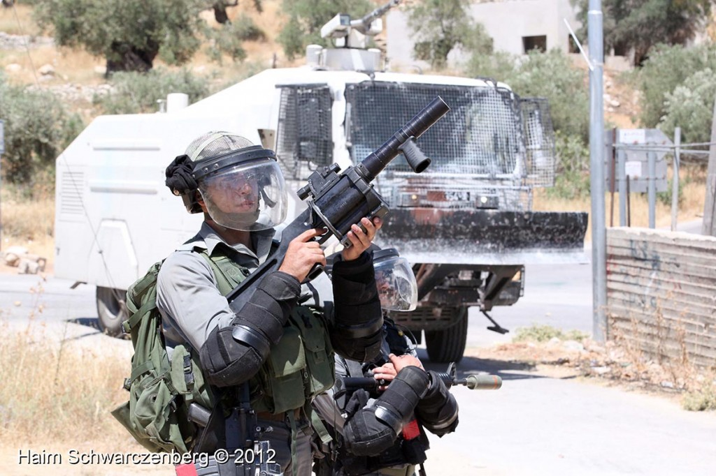 Nabi Saleh 08/06/2012 | IMG_0389