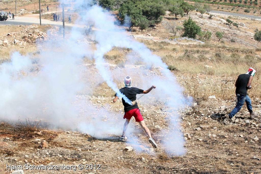 Nabi Saleh 08/06/2012 | IMG_0410