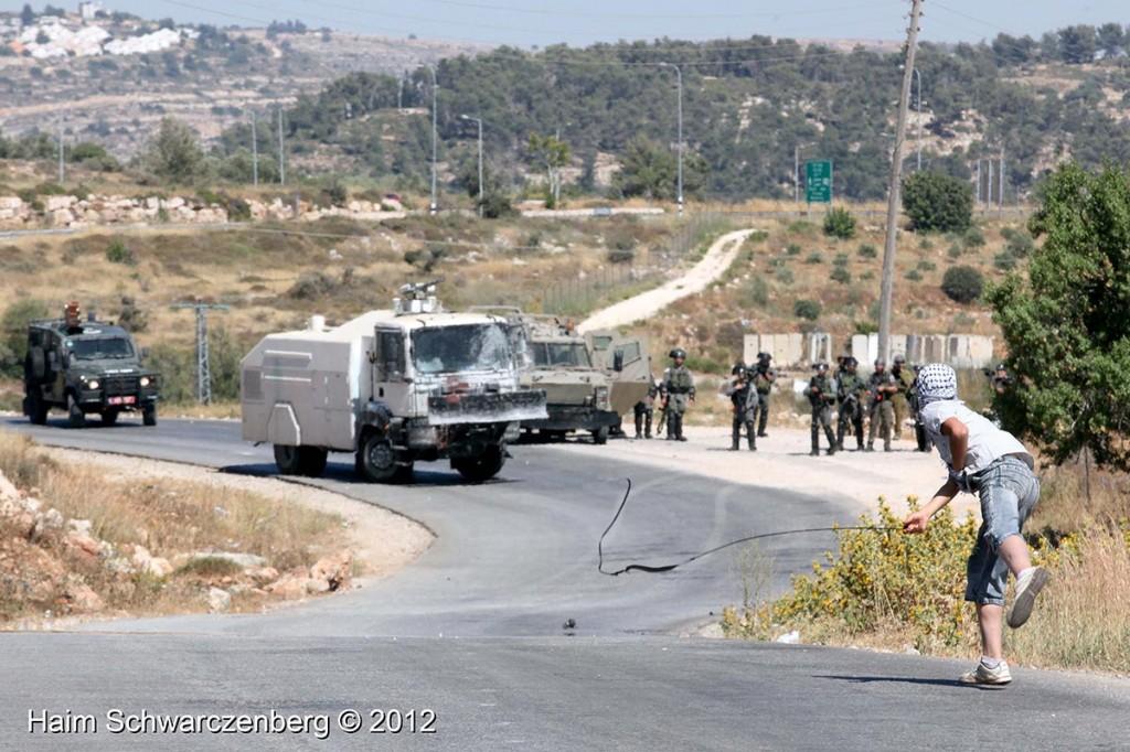Nabi Saleh 08/06/2012 | IMG_0436