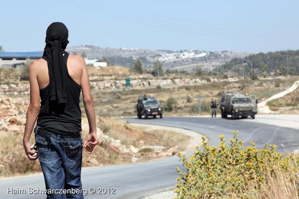 Nabi Saleh 08/06/2012 | IMG_0447