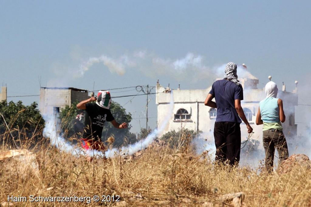 Nabi Saleh 08/06/2012 | IMG_0451