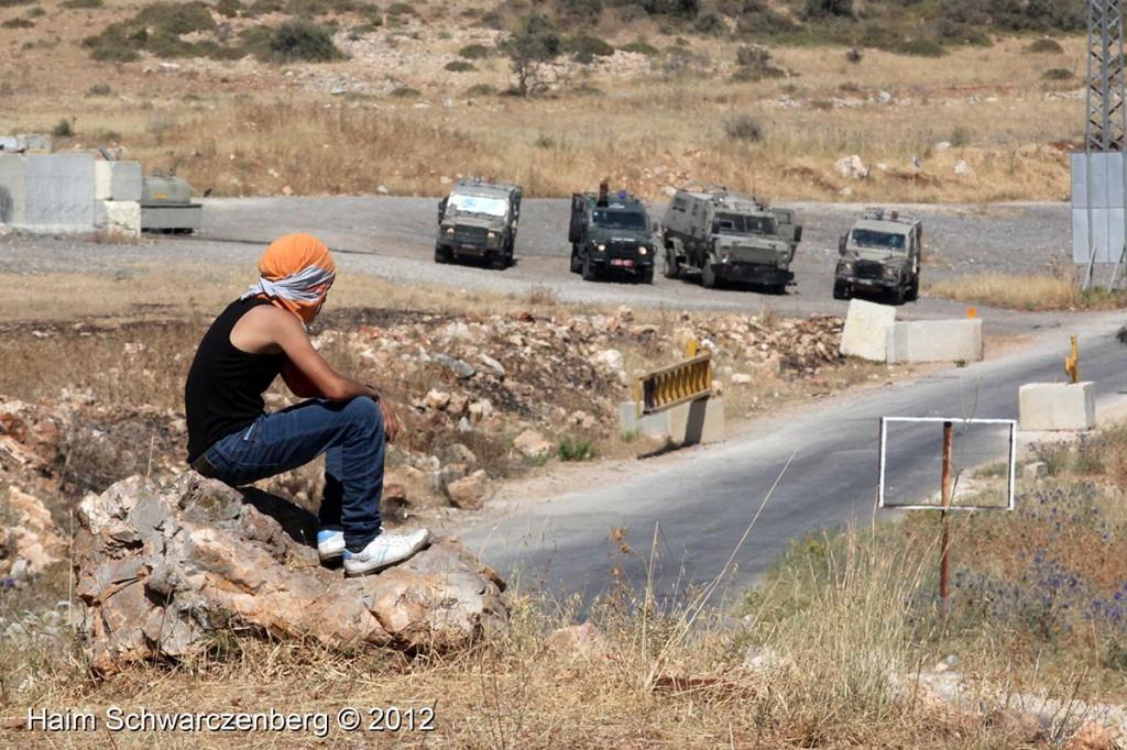 Nabi Saleh 08/06/2012 | IMG_0457