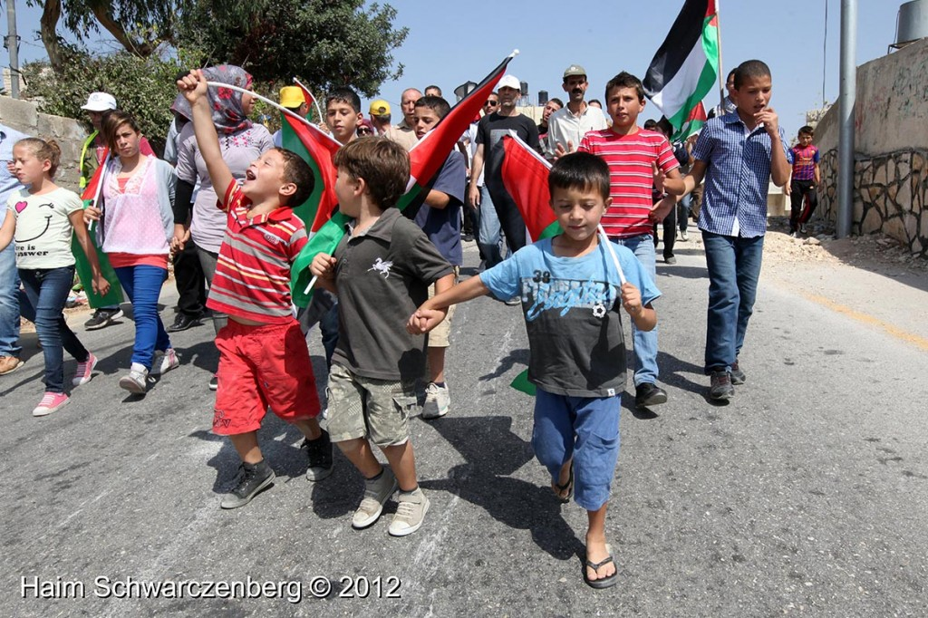 Nabi Saleh 28/09/2012 | IMG_0440